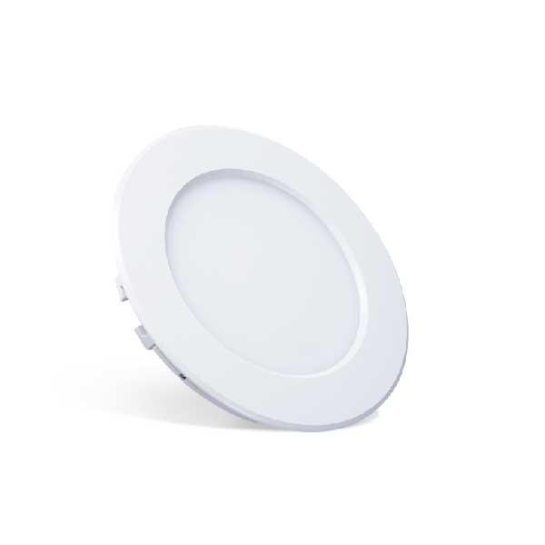 PANEL LED RN INCRUSTA 12W-20