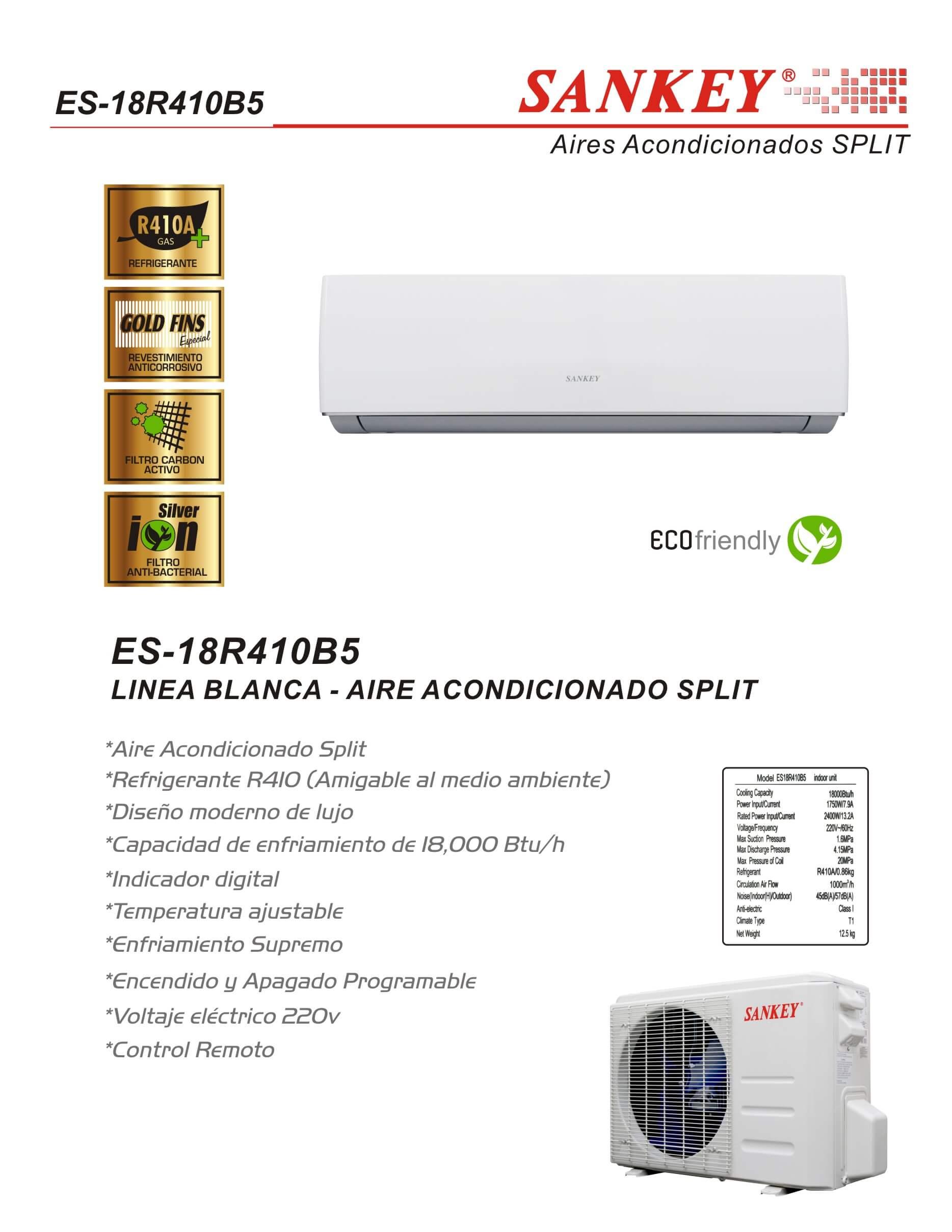 ES-18R410B5