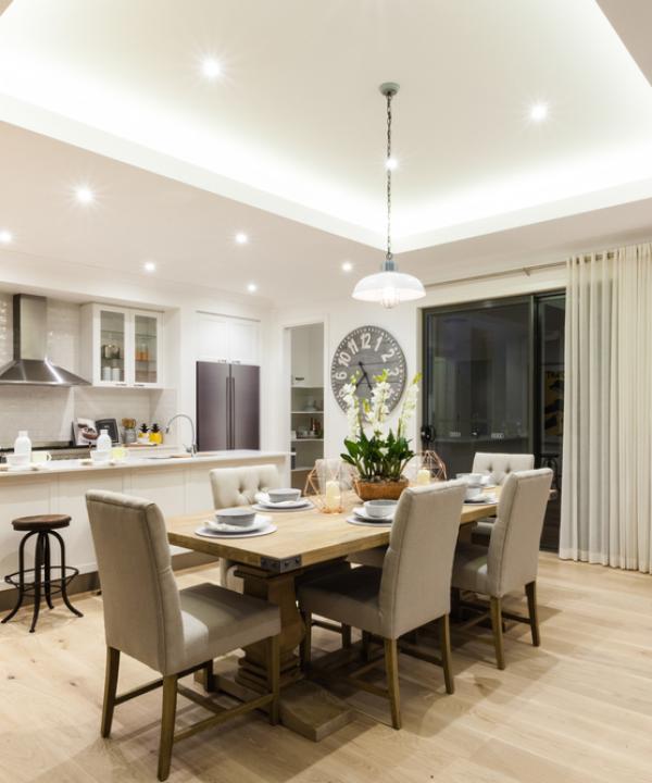 Como Iluminar tu hogar